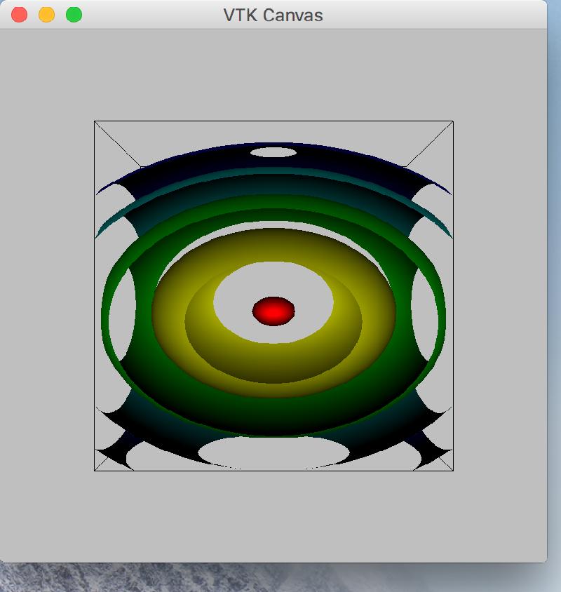Vtk Canvas Example — Enaml 0 10 3 documentation
